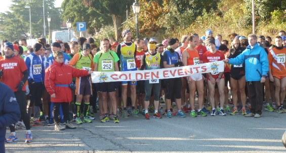 Il Calendario Del Podista.Golden Club Rimini